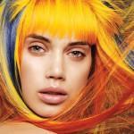 Модные волосы 2013 — для настоящих модниц!