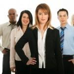 Женщина-начальница: плюсы и минусы