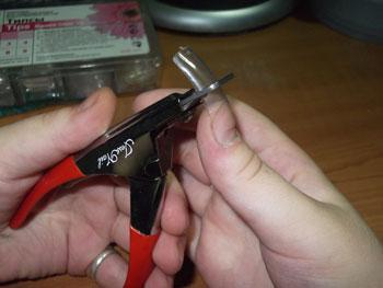 Инструкция по наращиванию ногтей акрилом в домашних условиях