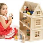 Мир деревянных игрушек – полезные и красивые игрушки из дерева для детей