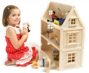 Как выбрать деревянные игрушки правильно