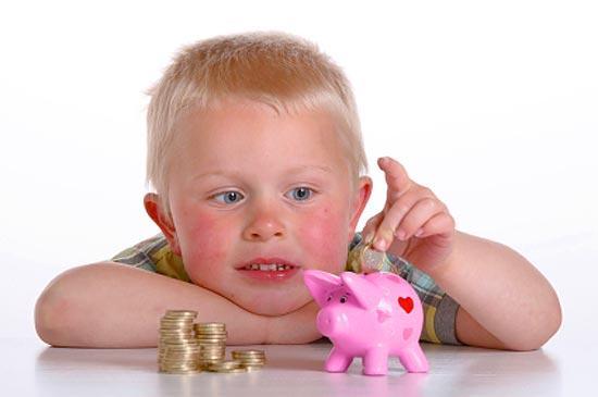 Ребенок ворует деньги что делать