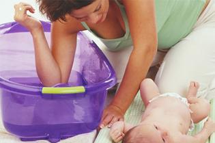 Высокая температура у ребенка, лечение температуры у детей