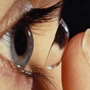 Вирусный конъюнктивит ухудшилось зрение