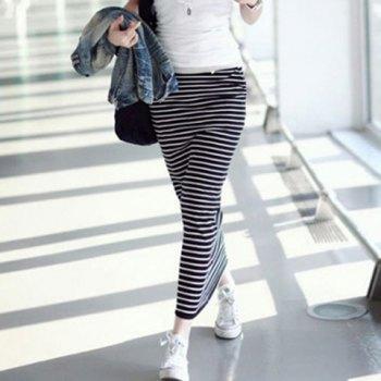 Модные юбки 2013 - модные принты