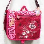 Лучший подарок для девочек 11-14 лет - стильная сумка