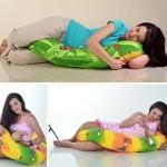 Подушка для беременных и кормящих – все виды и их польза, лучшие формы подушек и наполнитель