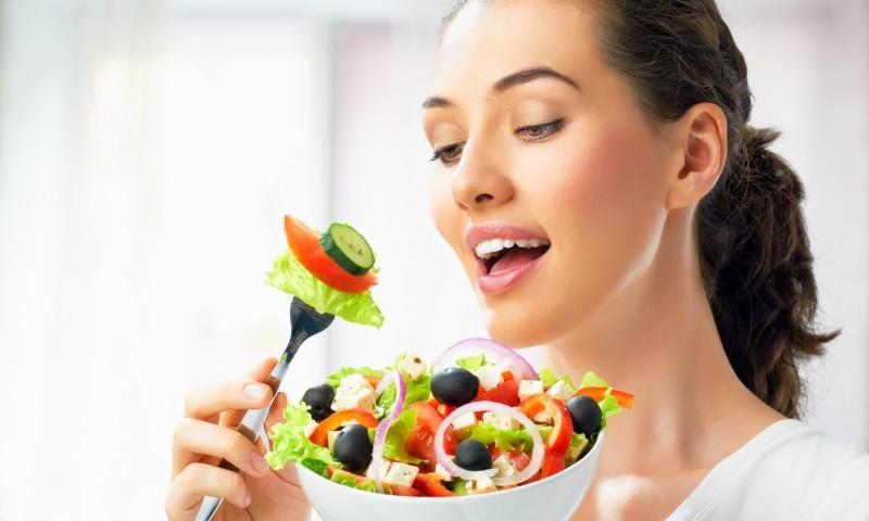 правильное питание пошаговая инструкция