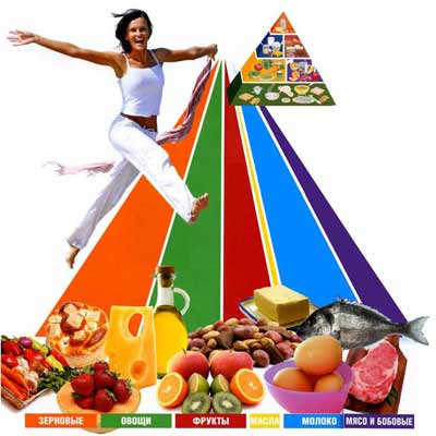 продукты помогающие сжигать жир на животе
