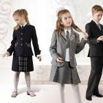 Одежда на 1 сентября для школьников: как совместить строгость и элегантность в школьной форме