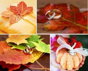 Свадьба в сентябре - приметы и обычаи