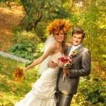 Свадьба в сентябре - особенности