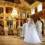 Свадьба в сентябре - венчание в сентябре 2013