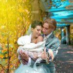Свадебный календарь на сентябрь 2013