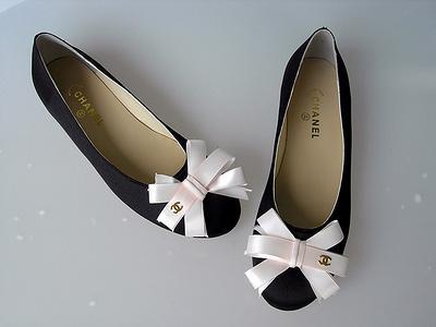 Модные туфли без каблука на лето-осень  2013 - балетки