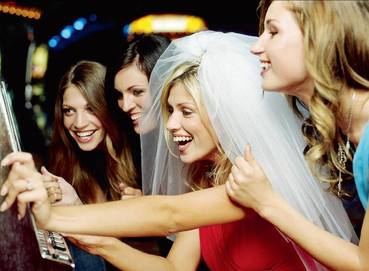 Где отметить девичник невесты
