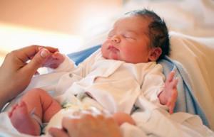 Как получить медицинский полис для новорожденного ребенка