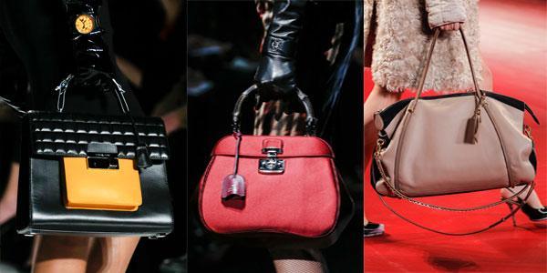 Модные сумки на осень-зиму 2013-2014