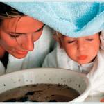 Как вылечить кашель ребенку народными средствами