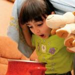 Ингаляции от кашля у ребенка