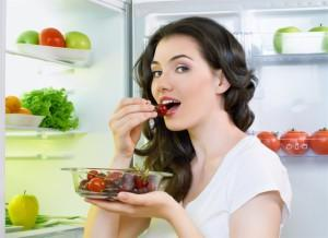 Как сделать ломтик свежести в домашних условиях