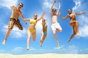Туры выходного дня - куда поехать на выходные или праздники