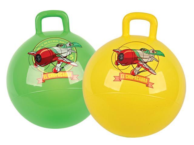 большой резиновый надувной мяч для детей: