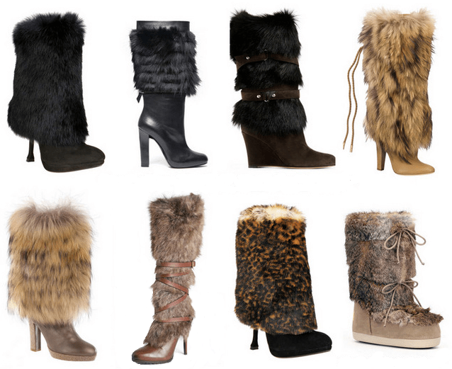 Модная женская обувь осень 2013 – модные тенденции обуви осенью 2013
