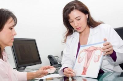 Лечение эрозии у беременных