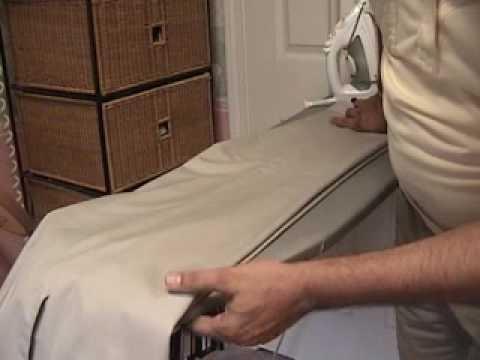 Как правильно гладить стрелки на брюках