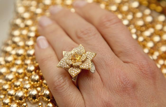 Где покупать ювелирные украшения и золото