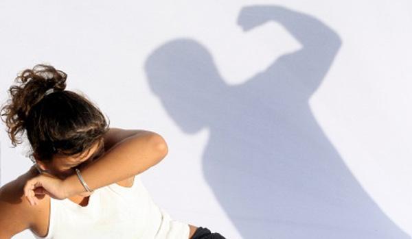 Причины домашнего насилия