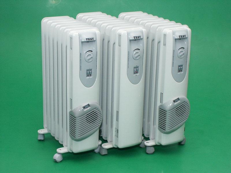 Лучшие обогреватели для квартиры - масляные радиаторы