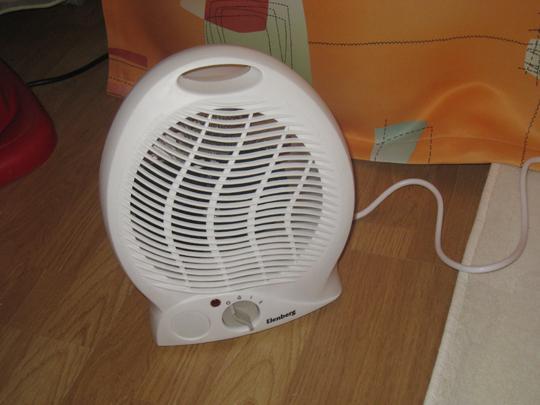 Лучшие обогреватели для квартиры - тепловентиляторы