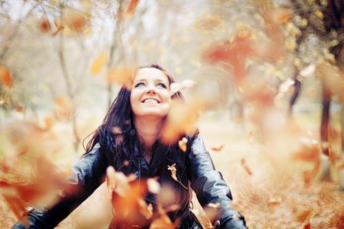 Как найти хобби по душе осенью