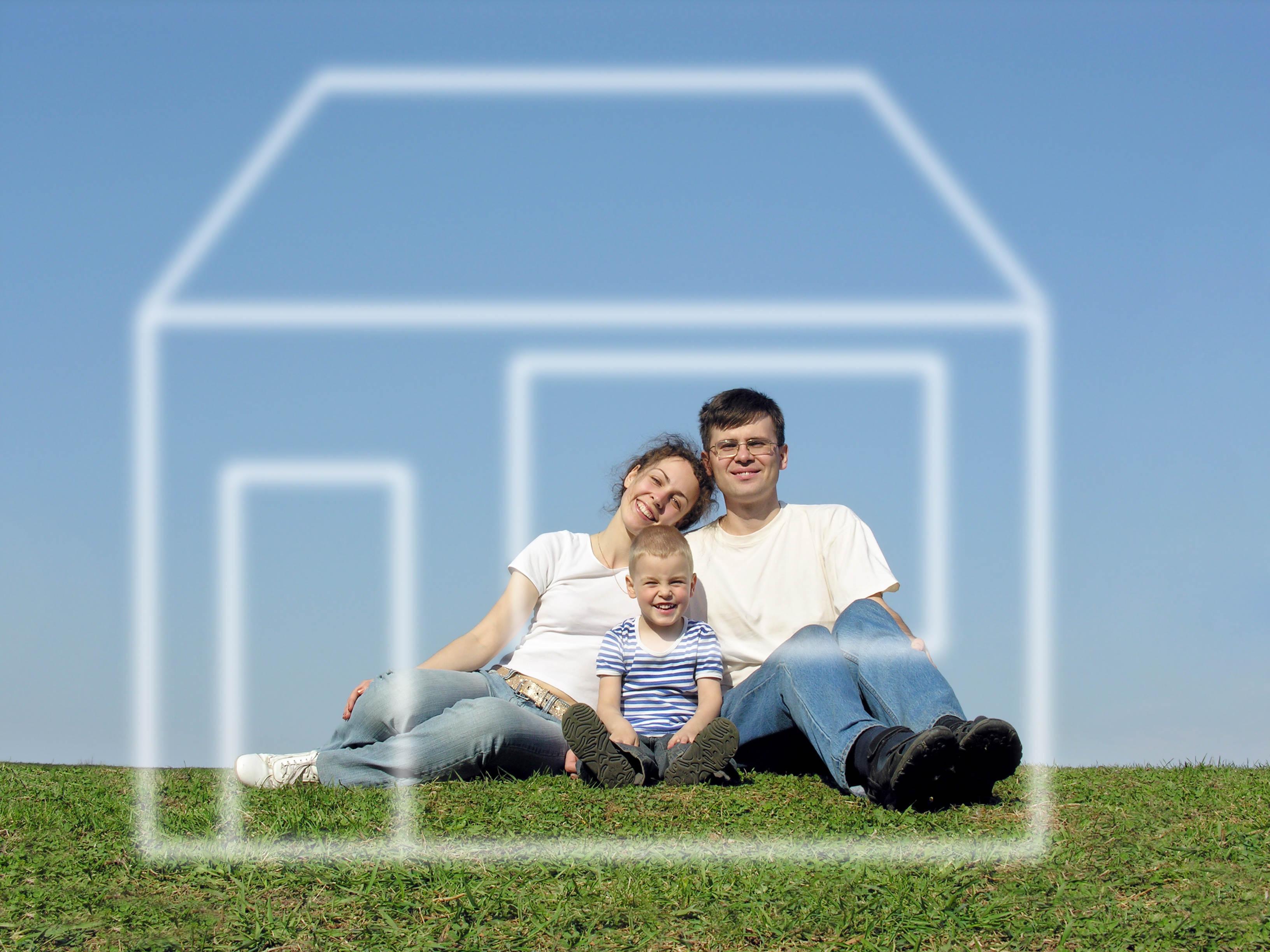 Ипотечных кредитов для молодых семей