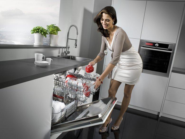 Главные правила выбора посудомоечной машины для дома