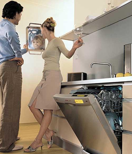 Как выбрать посудомоечную машину правильно?