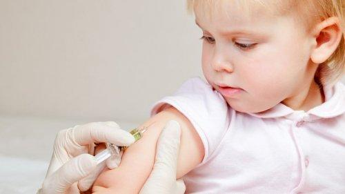 Новая прививка против пневмококковой инфекции с 2014 года