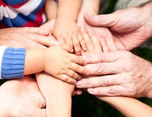Семейные традиции для счастья и лада в семье