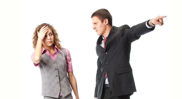 Типичные ошибки на собеседовании при приеме на работу