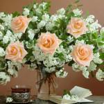 Как сохранить букет цветов подольше – советы по сохранению цветов свежими надолго