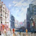 Самостоятельные экскурсии по Москве: достопримечательности Старого Арбата