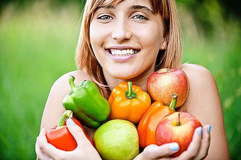 Вегетарианство – вред и противопоказания