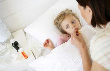 Ветрянка у детей - как начинается заболевание?