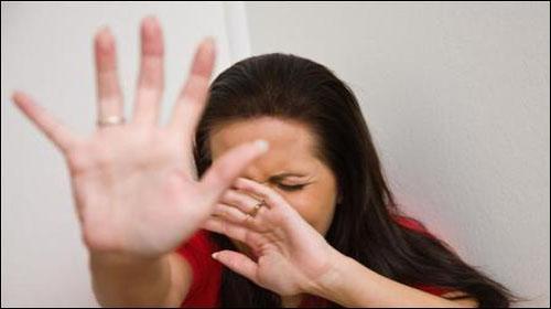 Правовая защита от домашнего насилия