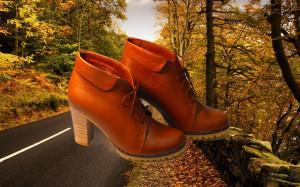 Самая модная женская обувь осенью-зимой 2013-2014