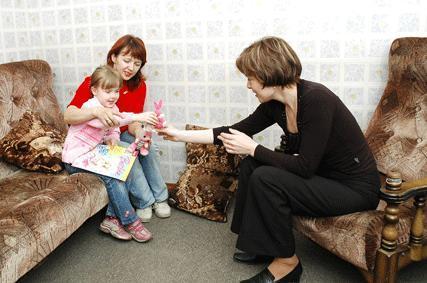 Когда детям необходима помощь психолога