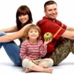 Типы современных семей в России – определите свой тип семьи