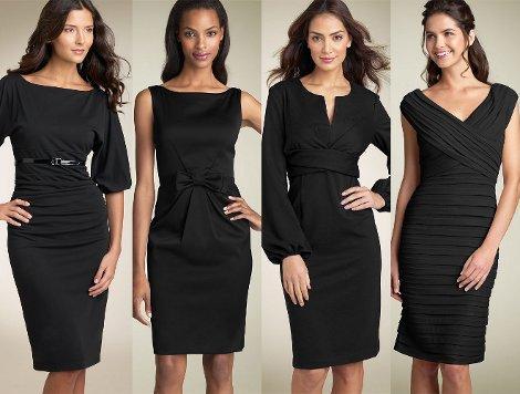 Базовый гардероб на осень 2013: базовые вещи женского гардероба осенью